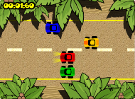 desert_Racer